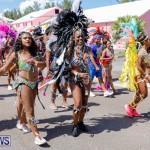 Second Lap Bermuda Heroes Weekend Parade of Bands, June 18 2018-5265