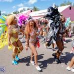 Second Lap Bermuda Heroes Weekend Parade of Bands, June 18 2018-5267