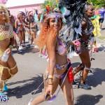 Second Lap Bermuda Heroes Weekend Parade of Bands, June 18 2018-5269