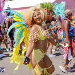 Second Lap Bermuda Heroes Weekend Parade of Bands, June 18 2018-5270