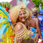 Second Lap Bermuda Heroes Weekend Parade of Bands, June 18 2018-5272