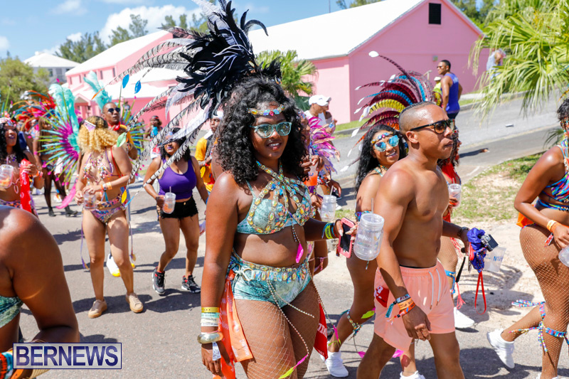 Second-Lap-Bermuda-Heroes-Weekend-Parade-of-Bands-June-18-2018-5279