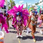 Second Lap Bermuda Heroes Weekend Parade of Bands, June 18 2018-5281