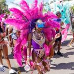 Second Lap Bermuda Heroes Weekend Parade of Bands, June 18 2018-5284