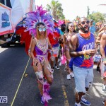 Second Lap Bermuda Heroes Weekend Parade of Bands, June 18 2018-5295