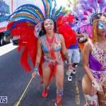 Second Lap Bermuda Heroes Weekend Parade of Bands, June 18 2018-5299