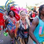 Second Lap Bermuda Heroes Weekend Parade of Bands, June 18 2018-5301