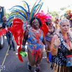 Second Lap Bermuda Heroes Weekend Parade of Bands, June 18 2018-5302