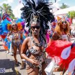 Second Lap Bermuda Heroes Weekend Parade of Bands, June 18 2018-5305