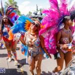 Second Lap Bermuda Heroes Weekend Parade of Bands, June 18 2018-5307
