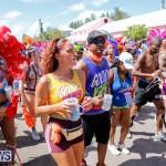 Second Lap Bermuda Heroes Weekend Parade of Bands, June 18 2018-5318