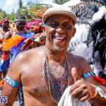 Second Lap Bermuda Heroes Weekend Parade of Bands, June 18 2018-5324