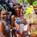 Second Lap Bermuda Heroes Weekend Parade of Bands, June 18 2018-5325