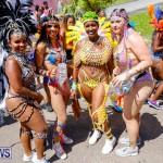 Second Lap Bermuda Heroes Weekend Parade of Bands, June 18 2018-5326