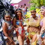 Second Lap Bermuda Heroes Weekend Parade of Bands, June 18 2018-5331