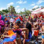 Second Lap Bermuda Heroes Weekend Parade of Bands, June 18 2018-5332