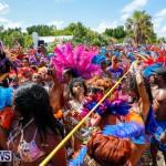 Second Lap Bermuda Heroes Weekend Parade of Bands, June 18 2018-5335
