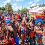 Second Lap Bermuda Heroes Weekend Parade of Bands, June 18 2018-5339