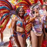 Second Lap Bermuda Heroes Weekend Parade of Bands, June 18 2018-5340