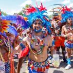 Second Lap Bermuda Heroes Weekend Parade of Bands, June 18 2018-5344