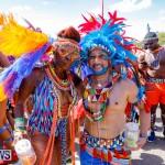 Second Lap Bermuda Heroes Weekend Parade of Bands, June 18 2018-5346