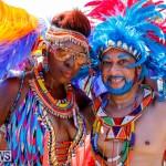 Second Lap Bermuda Heroes Weekend Parade of Bands, June 18 2018-5347