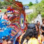 Second Lap Bermuda Heroes Weekend Parade of Bands, June 18 2018-5348