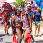 Second Lap Bermuda Heroes Weekend Parade of Bands, June 18 2018-5353