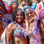 Second Lap Bermuda Heroes Weekend Parade of Bands, June 18 2018-5354