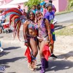 Second Lap Bermuda Heroes Weekend Parade of Bands, June 18 2018-5355