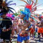Second Lap Bermuda Heroes Weekend Parade of Bands, June 18 2018-5357