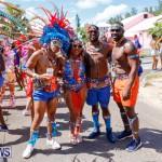 Second Lap Bermuda Heroes Weekend Parade of Bands, June 18 2018-5364