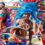 Second Lap Bermuda Heroes Weekend Parade of Bands, June 18 2018-5373