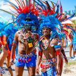 Second Lap Bermuda Heroes Weekend Parade of Bands, June 18 2018-5376