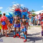 Second Lap Bermuda Heroes Weekend Parade of Bands, June 18 2018-5377