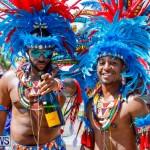 Second Lap Bermuda Heroes Weekend Parade of Bands, June 18 2018-5379