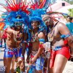 Second Lap Bermuda Heroes Weekend Parade of Bands, June 18 2018-5383