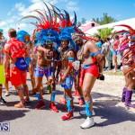 Second Lap Bermuda Heroes Weekend Parade of Bands, June 18 2018-5385