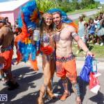 Second Lap Bermuda Heroes Weekend Parade of Bands, June 18 2018-5394