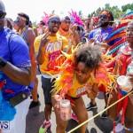 Second Lap Bermuda Heroes Weekend Parade of Bands, June 18 2018-5406