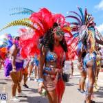 Second Lap Bermuda Heroes Weekend Parade of Bands, June 18 2018-5407