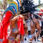 Second Lap Bermuda Heroes Weekend Parade of Bands, June 18 2018-5409