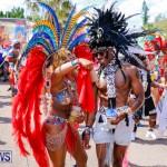 Second Lap Bermuda Heroes Weekend Parade of Bands, June 18 2018-5410