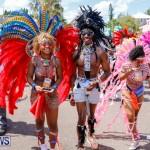 Second Lap Bermuda Heroes Weekend Parade of Bands, June 18 2018-5411