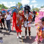 Second Lap Bermuda Heroes Weekend Parade of Bands, June 18 2018-5413