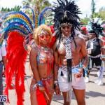 Second Lap Bermuda Heroes Weekend Parade of Bands, June 18 2018-5415