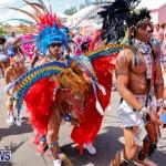 Second Lap Bermuda Heroes Weekend Parade of Bands, June 18 2018-5417