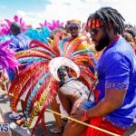 Second Lap Bermuda Heroes Weekend Parade of Bands, June 18 2018-5421