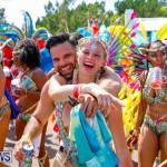 Second Lap Bermuda Heroes Weekend Parade of Bands, June 18 2018-5426