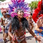 Second Lap Bermuda Heroes Weekend Parade of Bands, June 18 2018-5428